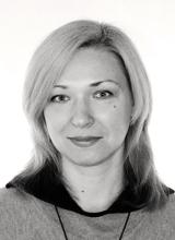 Ольга Ефимова, выпуск 2017