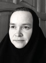 Монахиня Ксения (Карпеева), выпуск 2017