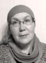 Лариса Силина, выпуск 2015