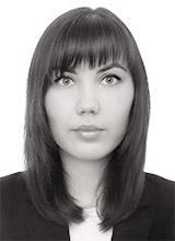 Арина Белогурова, выпуск 2015