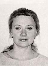 Ольга Костина, выпуск 2015