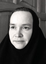 Монахиня Ксения (Карпеева), выпуск 2018
