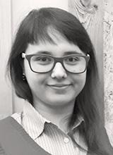 Валерия Димакова, выпуск 2020