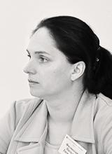Наталья Филиппова, Санкт-Петербург, выпуск 2019