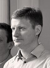 Сергей Корень, Москва, выпуск 2019