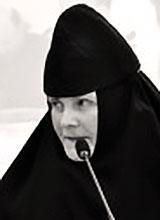 Монахиня Нифонта (Быкова), Нижний Новгород, выпуск 2018