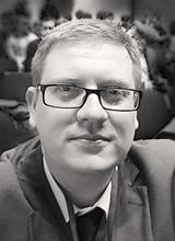 Алексей Кречетов, выпуск 2018