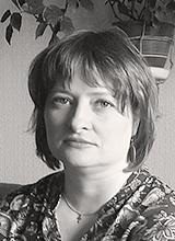 Анна Русскова, выпуск 2019
