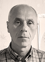 Евгений Ломакин, выпуск 2019
