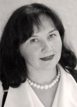 Ольга Рожнова, выпуск 2020