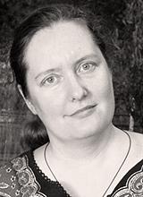 Наталья Панфилова, выпуск 2021
